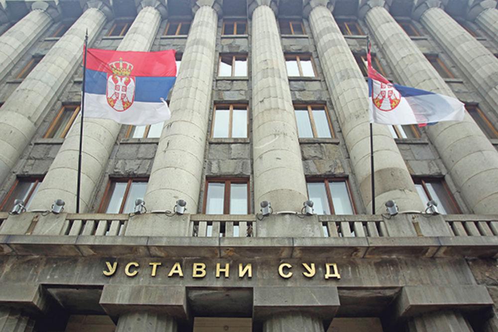 Upućena Inicijativa za ocenu ustavnosti Zakona o centralnoj evidenciji stvarnih vlasnika