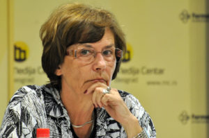 prof.dr Marijana Pajvancic