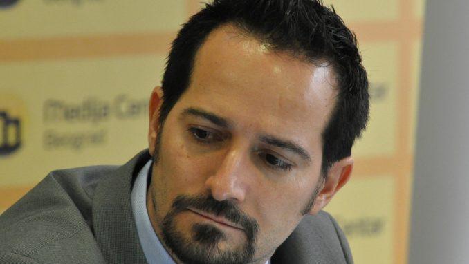 Marinković: Neustavna naredba o zabrani kretanja