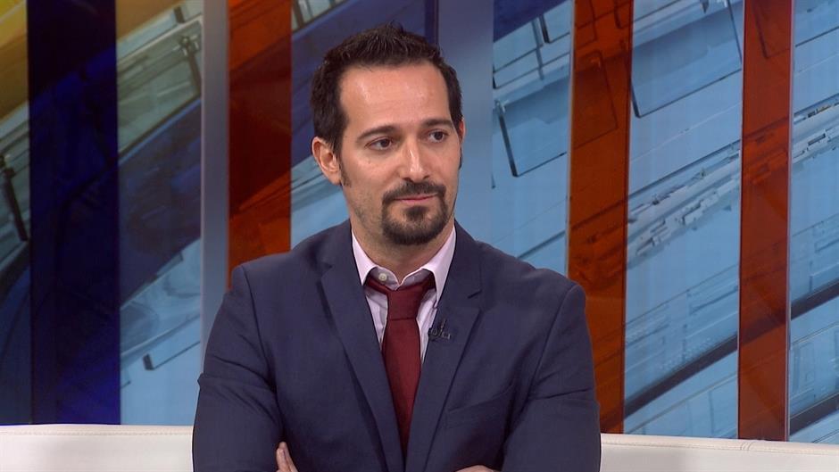 Marinković: Izbori neustavno raspisani